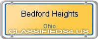Bedford Heights board